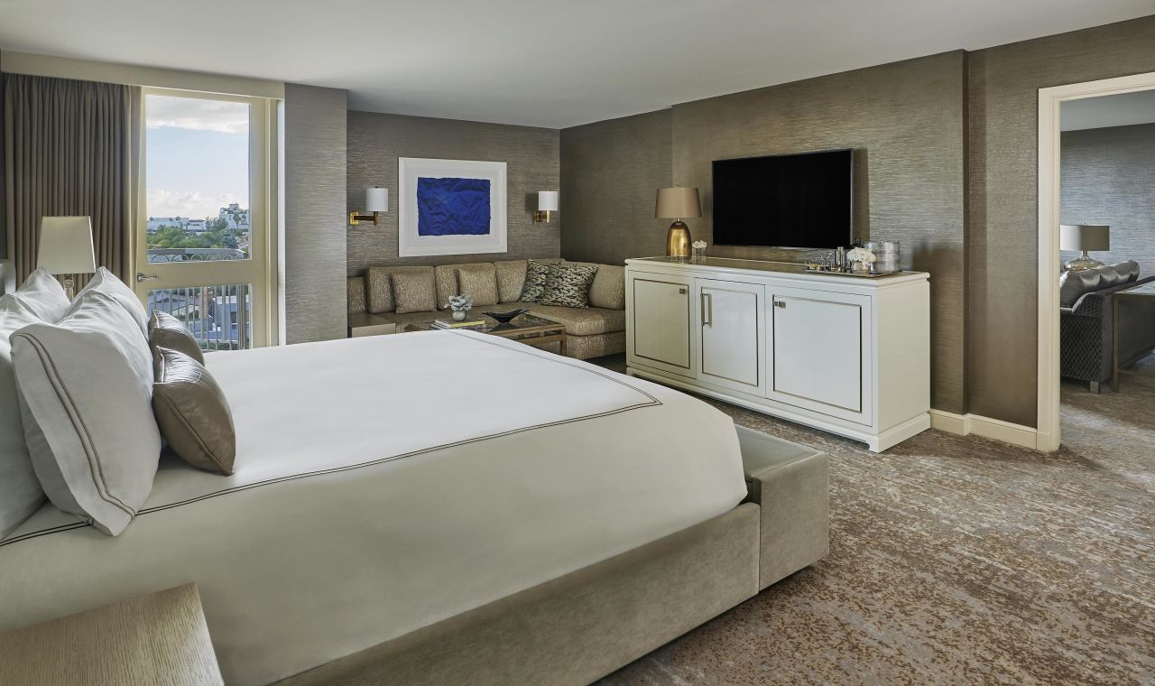 Two-Bedroom Icon Suite