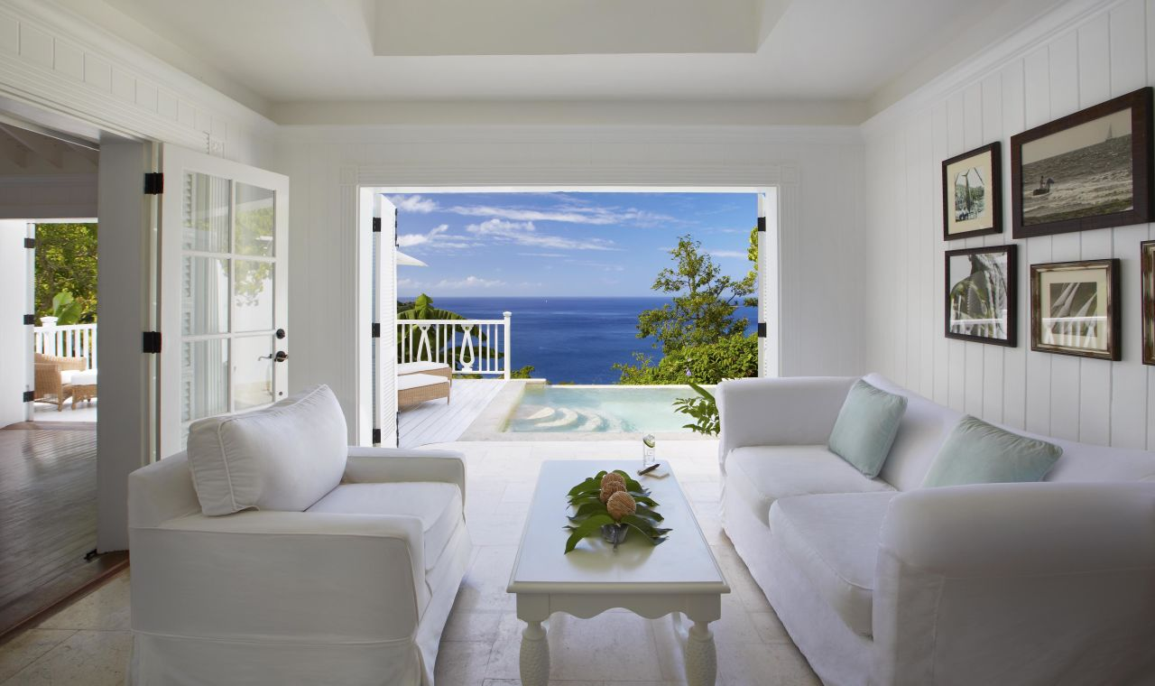 Ocean View Grand Luxury Villas