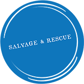 Salvage & Rescue Lounge