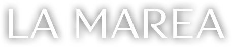 La Marea Restaurant - Logo