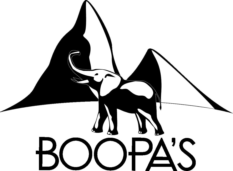 Boopas - Logo